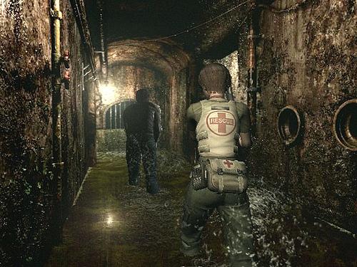Resident Evil Zero Review
