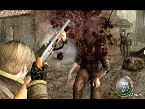 Resident Evil 4, The Pinnacle of Last-Gen Survival Horror