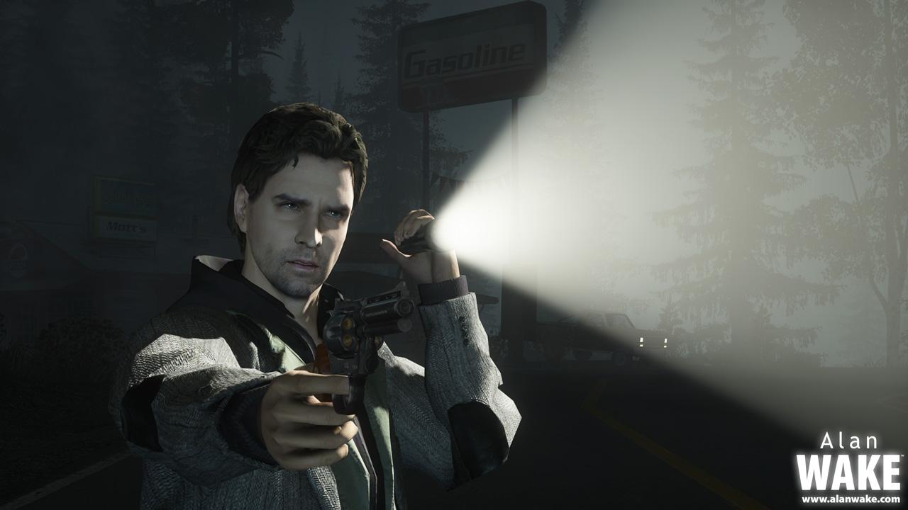 Alan Wake DLC #3 Announced