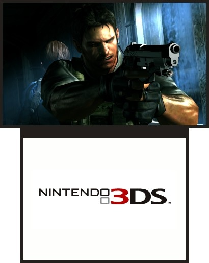E3 2010: Resident Evil Revelations Screens