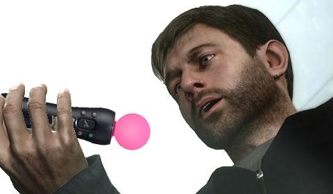 Heavy Rain Playstation Move Trailer