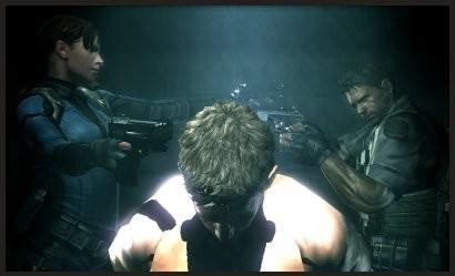 Resident Evil Revelations Plot Points Revealed in Hands-On Impressions