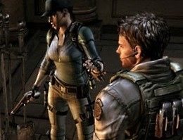Review: Resident Evil 5 – Lost in Nightmares DLC