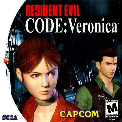 Review: Resident Evil – Code Veronica