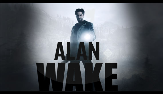 E3 2010: Alan Wake 'The Signal' trailer