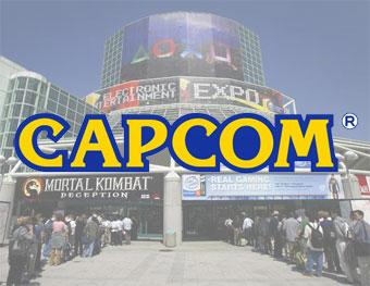 Capcom's E3 Lineup