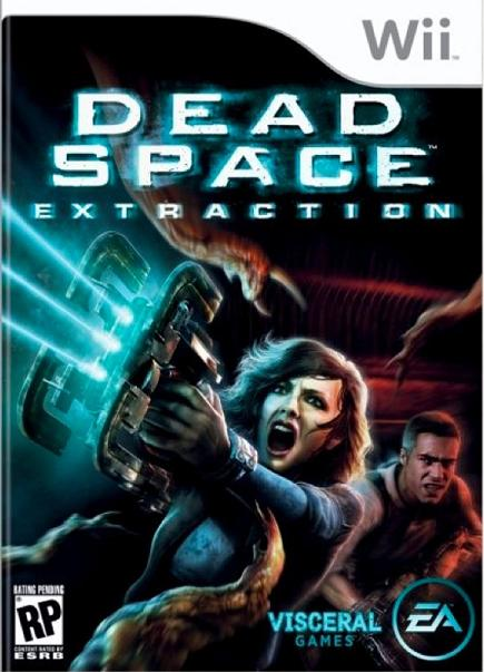 E3 2010: Dead Space Extraction for Playstation Move confirmed