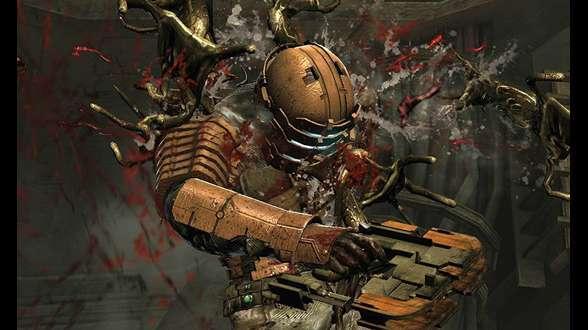 E3 2010: Dead Space 2 Live Demo Stream & Puker Footage