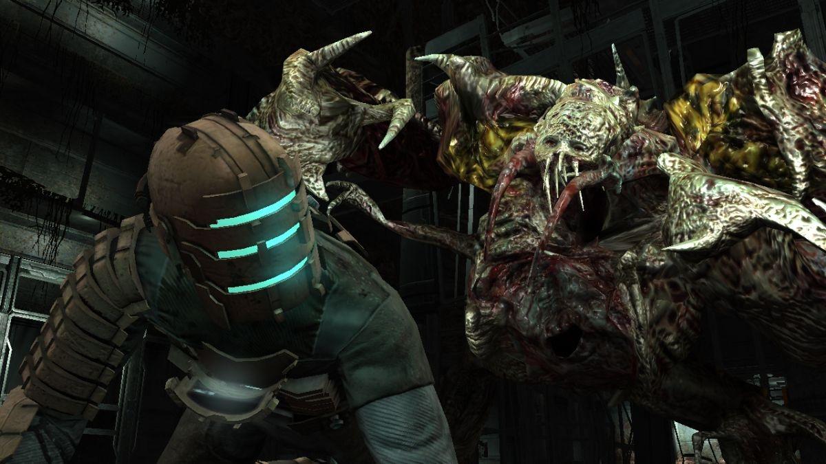 E3 2010: Dead Space 2 Demo Walkthrough