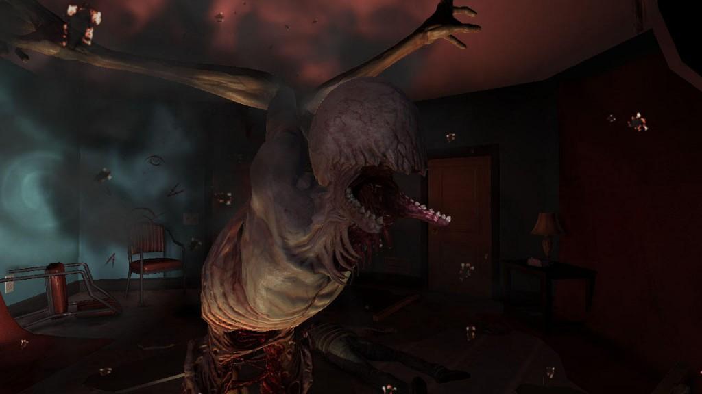 E3 2010: New F.E.A.R. 3 screenshots