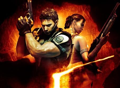 Review: Resident Evil 5