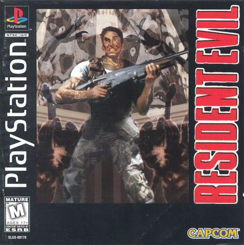 Resident Evil: PSX