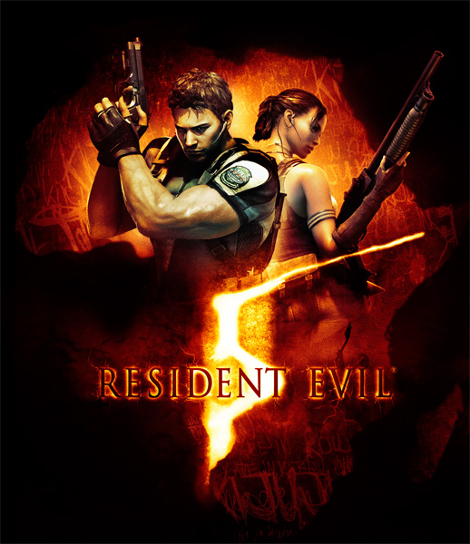 E3 2010: Resident Evil 5 and Playstation Move