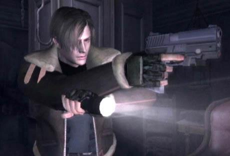 """""""Resident Evil Revelations"""" the new Resident Evil 3DS Title"""