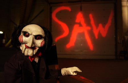 E3 2010: Saw II Flesh and Blood