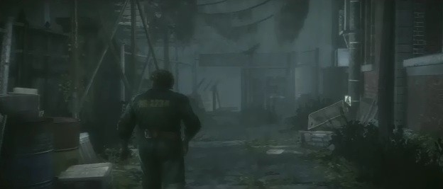 E3 2010: New Silent Hill Information