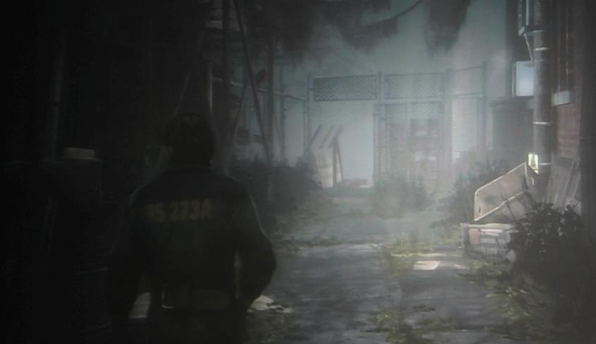 New Silent Hill '8' Trailer