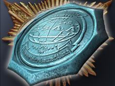 BSAA Emblem Locations