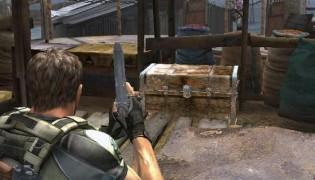Resident Evil 5 – Treasures
