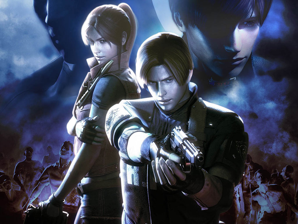 Famitsu reveals 2010 sales numbers for Resident Evil games in Japan