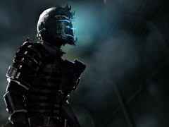 More Dead Space!