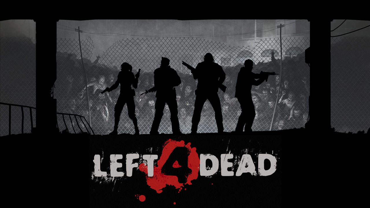 Left 4 Dead: New expansion detailed