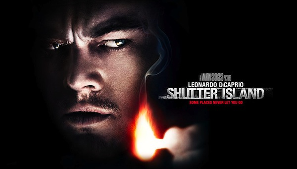 Shutter Island…the game?