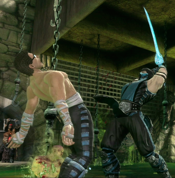 Mortal Kombat's Post-Launch plans