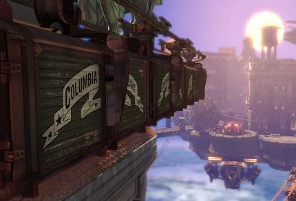 Bioshock Infinite Announced