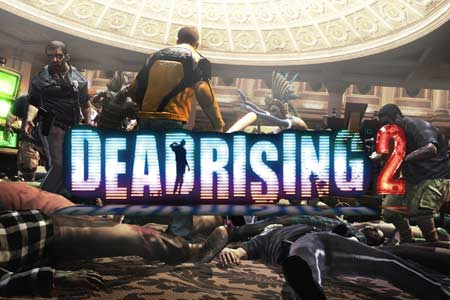 Dead Rising 2 only $40 on Steam