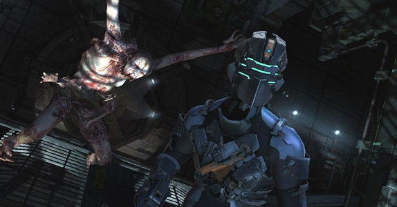 Dead Space 2 multiplayer to be revealed in September