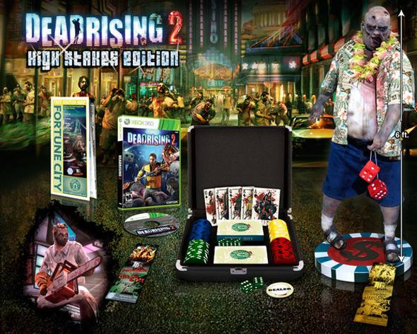 Dead Rising 2: High Stakes Edition