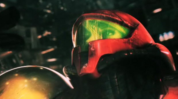 Metroid and Survival…Horror?