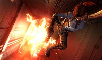 Resident Evil: Revelations – New Images!