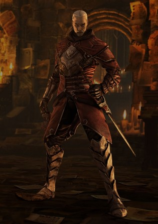 Castlevania Lords of Shadow to feature co-op sections with AI-controlled Zobek