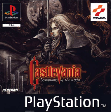 Playstation Store – Castlevania Classics on Sale