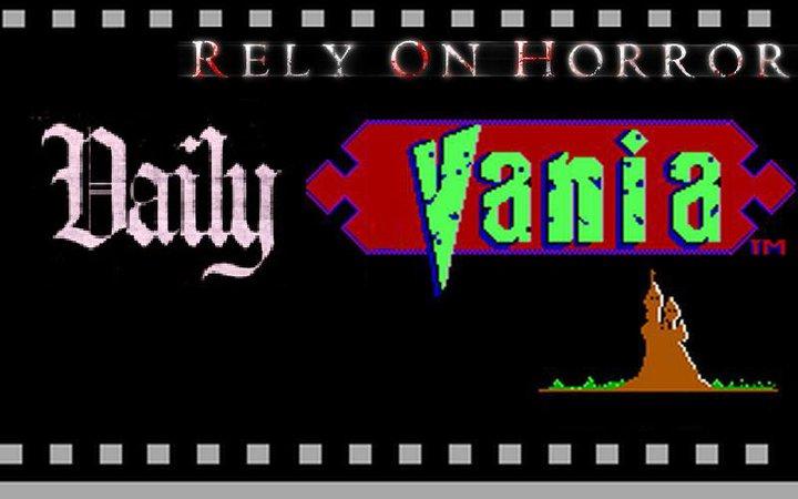 DailyVania (9/23/10): The 'DMC' controversy