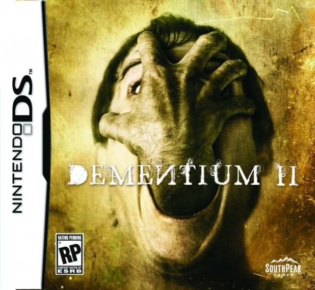 Famitsu reviews Dementium 2: 30/40