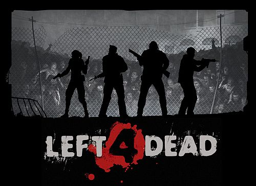 Left 4 Dead 'The Sacrifice' Trailer