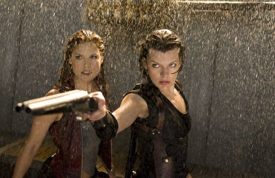 Resident Evil: 'Retribution' – Shooting and Casting News