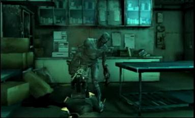 Resident Evil: Revelations & Newly Announced Resident Evil: The Mercenaries Gameplay Clips