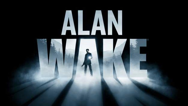 Alan Wake DLC – The Writer Trailer and Release Date Reveal