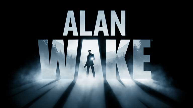 """Alan Wake DLC """"The Writer"""" to be the final Alan Wake DLC? End of Episode Song Revealed."""