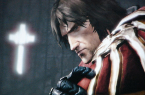 "Castlevania Lords of Shadow named ""The Sleeper hit of 2010"""