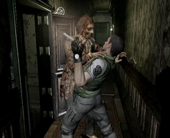 TGS 2010: Resident Evil announcement incoming?