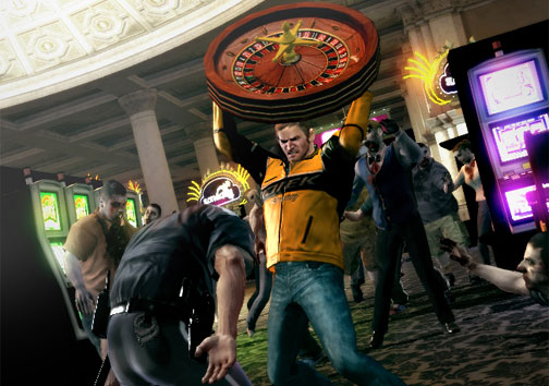 IGN reviews Dead Rising 2: 8/10