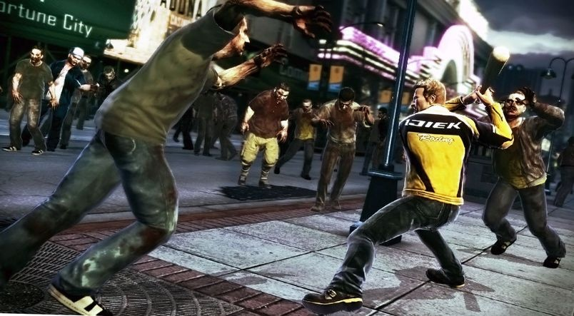 Dead Rising 2 Video Walkthrough available (Spoilers)