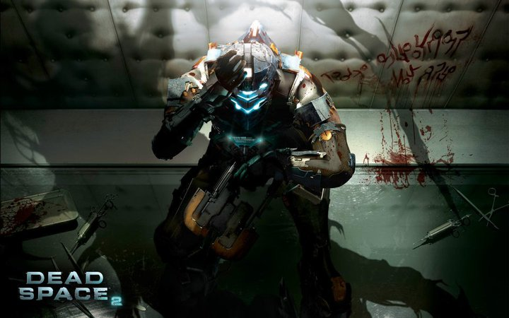 Visceral Games: EA could've stopped Dead Space at any time