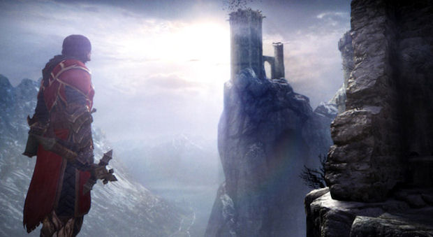 Castlevania Lords of Shadow demo hits Europe (PS+Only)