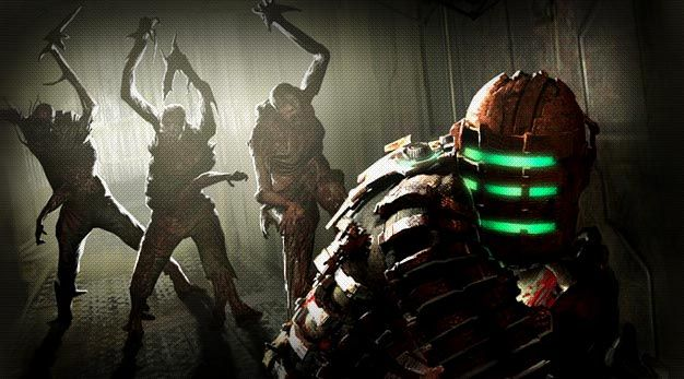 GT TV's Dead Space 2 Multiplayer Footage is now online!